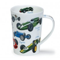 Buy the Dunoon Argyll Mug Motorsport F1 500ml online at smithsofloughton.com