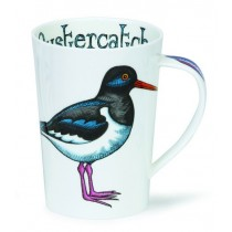 Buy the Dunoon Argyll Oystercatcher Mug online at smithsofloughton.com
