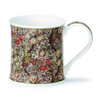 Buy the Dunoon Arts and Crafts Collection Golden Lily online at smithsofloughton.com