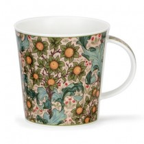 Buy the Dunoon Arts and Crafts Orchard Mug online with smithsofloughton.com