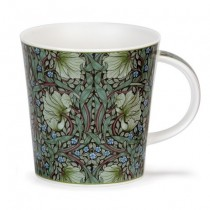 Buy the Dunoon Arts and Crafts Pimpernels mug online at smithsofloughton.com