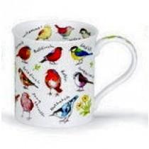 Buy the Dunoon birdlife mug online at smithsofloughton.com