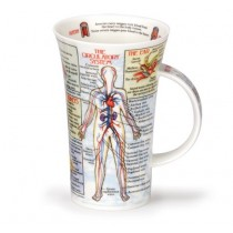 Buy the Dunoon Bodyworks Mug online at smithsofloughton.com