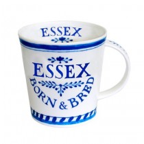 Buy the Dunoon Born and Bred Essex Mug online at smithsofloughton.com