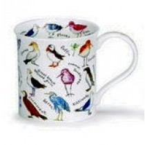 Buy the Dunoon Bute Birdlife Coat Bird Mug online at smithsofloughton.com