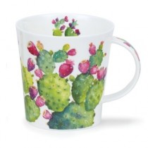Buy the Dunoon Cairngom Mug Cacti Single online at smithsofloughton.com