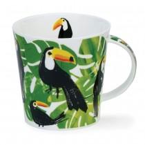 Buy the Dunoon Cairngom Toucan Tango Mug online at smithsofloughton.com
