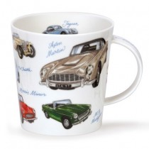 Buy the Dunoon Classic Collection Car Mug online at smithsofloughton.com