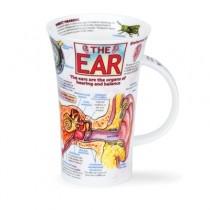 Buy the Dunoon Ear Glencoe Mug Smithsofloughton.com