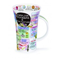 Buy the Dunoon English Grammar Mug online at smithsofloughton.com