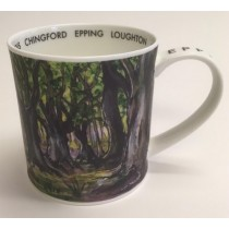 Buy the Dunoon Epping Forest Mug online at smithsofloughton.com