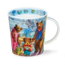 Buy the Dunoon Fairy Tales Goldilocks Mug online at smithsofloughton.com
