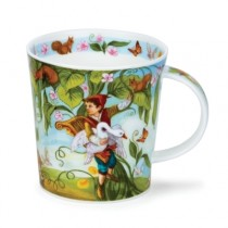 Buy the Dunoon Fairy Tales Jack and the Bean Stalk Mug online at smithsofloughton.com