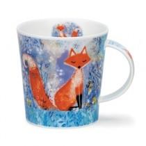 Buy the Dunoon Fox Mug online at smithsofloughton.com