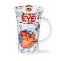 Buy the Dunoon Glencoe Eye Mug from smithsofloughton.com