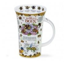 Buy the Dunoon Glencoe Mug Bees online at smithsofloughton.com