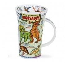 Buy the Dunoon Glencoe Mug Dinosaurs online at smithsofloughton.com