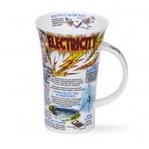 Buy the Dunoon Glencoe Mug Electricity online at smithsofloughton.com