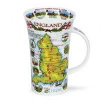 Buy the Dunoon Glencoe Mug England online at smithsofloughton.com