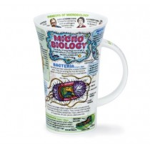 Buy the Dunoon Glencoe Mug Microbiology online at smithsofloughton.com