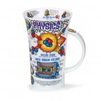 Buy the Dunoon Glencoe Physics Mug from smithsofloughton.com