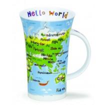 Buy the Dunoon Hello World Mug online at smithsofloughton.com