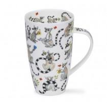 Buy the Dunoon Henley Shaped Mug Follow the Lemur online at smithsofloughton.com