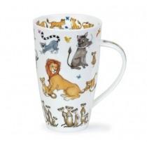 Buy the Dunoon Henley Shaped Mug Zambezi online at smithsofloughton.com