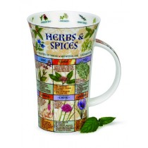 Buy the Dunoon Herb And Spices Mug online at smithsofloughton.com