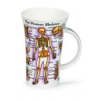 Buy the Dunoon Human Body Mug 500ml online at smithsofloughton.com