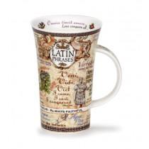 Buy the Dunoon Latin Phrases Mug online at smithsofloughton.com