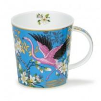 Buy the Dunoon Lomond Mug Aisha Blue online at smithsofloughton.com