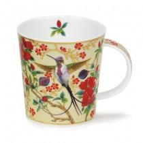 Buy the Dunoon Lomond Mug Aisha Cream online at smithsofloughton.com