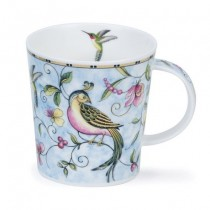Buy the Dunoon Lomond Mug Avalon Bird online at smithsofloughton.com