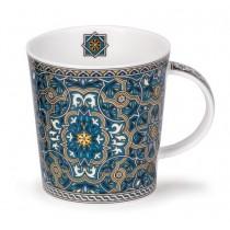 Buy the Dunoon Lomond Mug Dubai Green 300ml online at smithsofloughton.com
