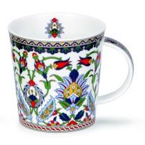 Buy the Dunoon Lomond Mug Dubai White online at smithsofloughton.com