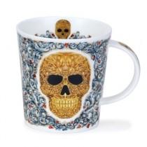 Buy the Dunoon Lomond Mug Elysium Gold online at smithsofloughton.com
