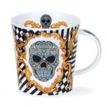 Buy the Dunoon Lomond Mug Elysium Grey online at smithsofloughton.com