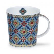 Buy the Dunoon Lomond Mug Ishtar Red online at smithsofloughton.com