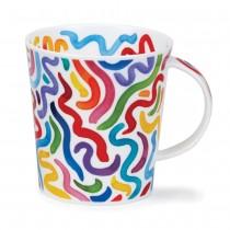 Buy the Dunoon Lomond Mug Wiggles online at smithsofloughton.com