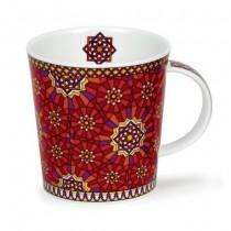 Buy the Dunoon Lomond Mug Zahra Knot online at smithsofloughton.com