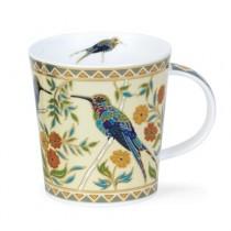Buy the Dunoon Lomond Mug Zayna Cream online at smithsofloughton.com