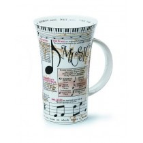 Buy the Dunoon Music Mug at smithsofloughton.com