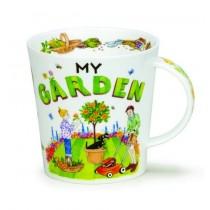 Buy the Dunoon My Garden Mug 480ml online at smithsofloughton.com