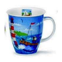 Buy the Dunoon Nevis Lighthouse Mug online at smithsofloughton.com