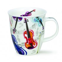 Buy the Dunoon Nevis Tempo Volin Mug online at smithsofloughton.com