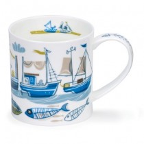 Buy the Dunoon Orkney Mug Beachcomber Ferry Boat 350ml online at smithsofloughton.com