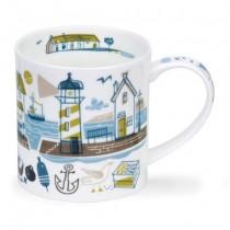 Buy the Dunoon Orkney Mug Beachcomber Light House online at smithsofloughton.com