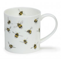 Buy the Dunoon Orkney Mug Bee 350ml online at smithsofloughton.com