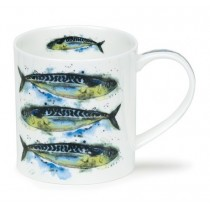 Buy the Dunoon Orkney Mug Dolly Hot Dogs Catch online at smithsofloughton.com